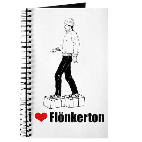 Flonkerton Journal