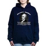 Hamilton Hooded Sweatshirt