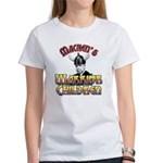 Warrior Children Women's T-Shirt