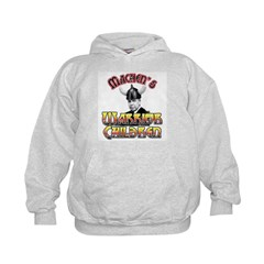 Warrior Children Hoodie