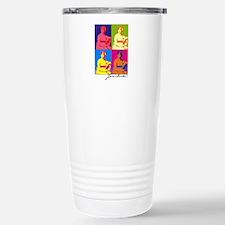 Colin firth Travel Mug