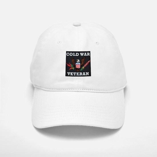 Cold War Era Veteran Baseball Baseball Baseball Cap