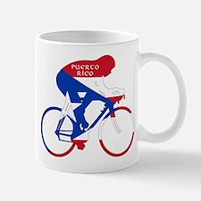 Puerto Rico Cycling Mug