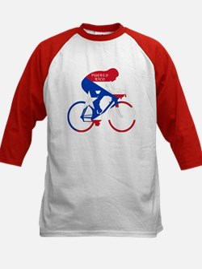 Puerto Rico Cycling Tee
