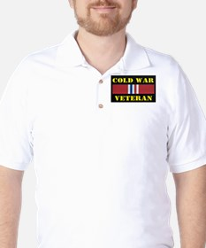 COLD WAR VETERAN T-Shirt