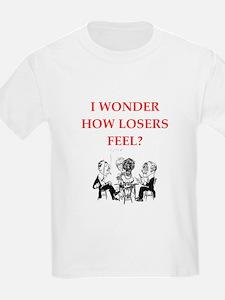 winner joke T-Shirt