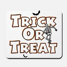 Trick-Or-Treat 2 Mousepad