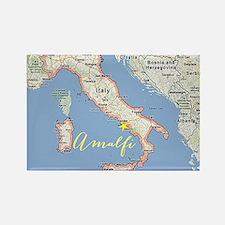 Amalfi, Italy Magnets