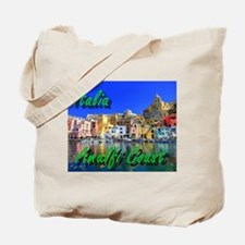 Beautiful Amalfi Coast Tote Bag