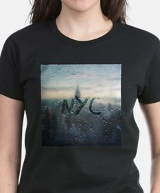 Rainy Day in NYC T-Shirt