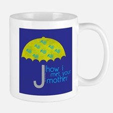 How I Met Your Mother Mugs