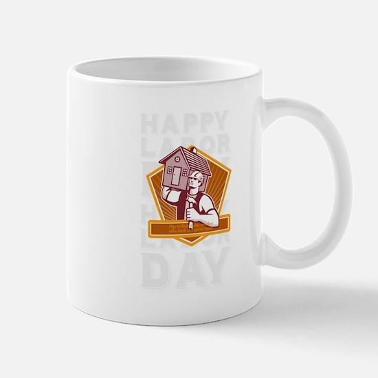 Labor Day Greeting Card Builder Hammer House Shiel