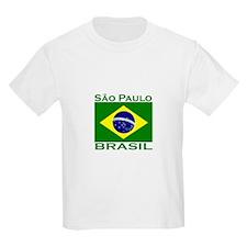 Sao Paulo, Brazil T-Shirt