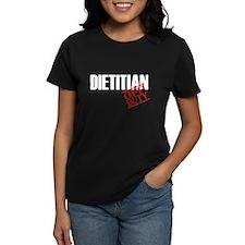 Off Duty Dietitian Tee
