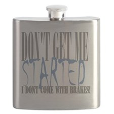 don't get me started Flask