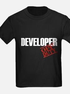 Off Duty Developer T