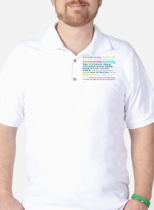 people who change things T-Shirt
