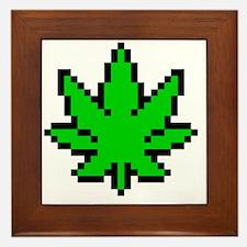 Unique Mario Framed Tile