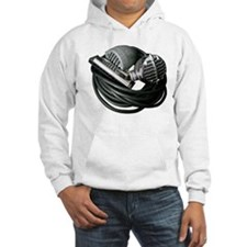 Funny Stage Hoodie