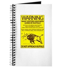 Warning: Buffalo Journal