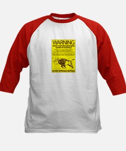 Warning: Buffalo Tee