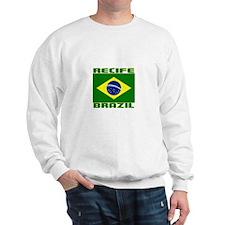 Recife, Brazil Sweatshirt