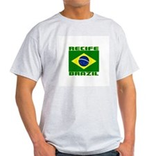 Recife, Brazil T-Shirt