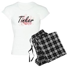Tinker Artistic Job Design pajamas