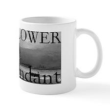 Mayflower Descendant Mug