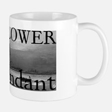 Mayflower Descendant Mug