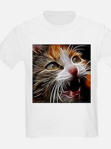 Cat011 T-Shirt