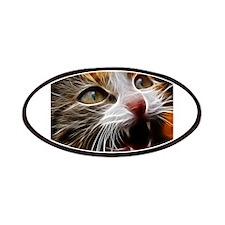 Cat011 Patch
