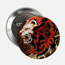 "King Lion Roar 2.25"" Button (100 pack)"