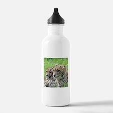 Cheetah009 Water Bottle