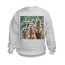 Meerkat012 Sweatshirt
