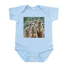 Meerkat012 Body Suit