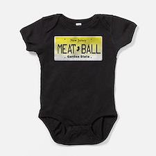 Cute Meat Baby Bodysuit