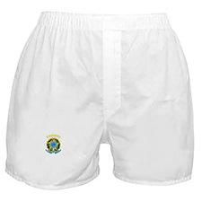 Parati, Brazil Boxer Shorts