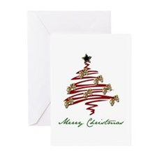 Drama Tree Greeting Cards (Pk of 20)