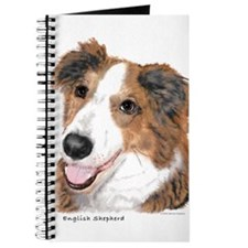 English Shepherd Journal