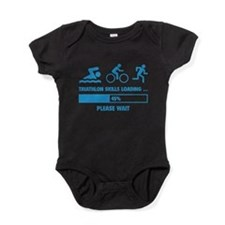 Funny Load Baby Bodysuit
