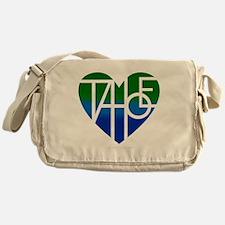 Cute Tahoe Messenger Bag
