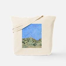 Near Dixon Tote Bag