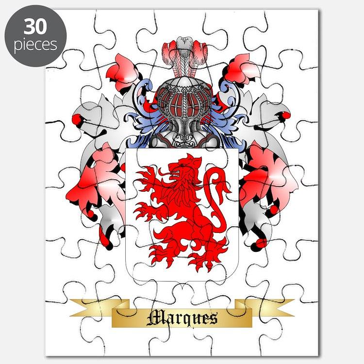 Marques Puzzle