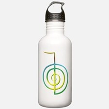 Cute Alternative medicine Sports Water Bottle