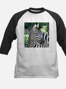 Zebra 001 Baseball Jersey