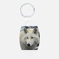Polarwolf001 Keychains