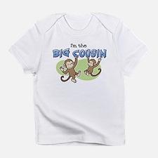 Cute Cute monkey Infant T-Shirt