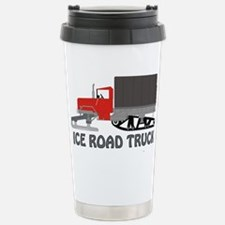 Cute Territory Travel Mug