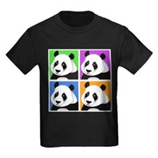 Cute Panda bear T